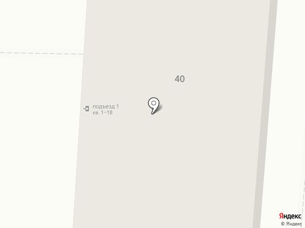 Винтаж на карте Екатеринбурга