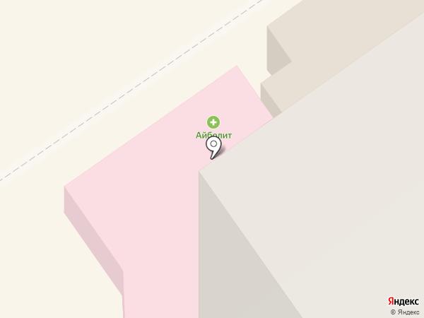 Правильное пиво на карте Верхней Пышмы