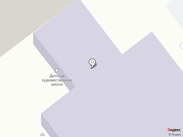 Настенька на карте Верхней Пышмы