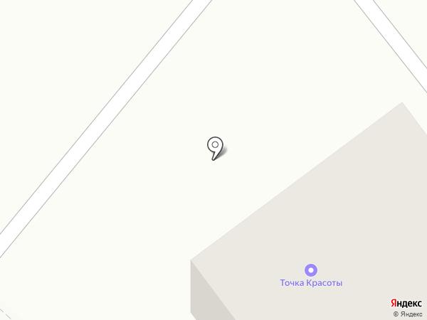 ВУЗ-банк на карте Верхней Пышмы