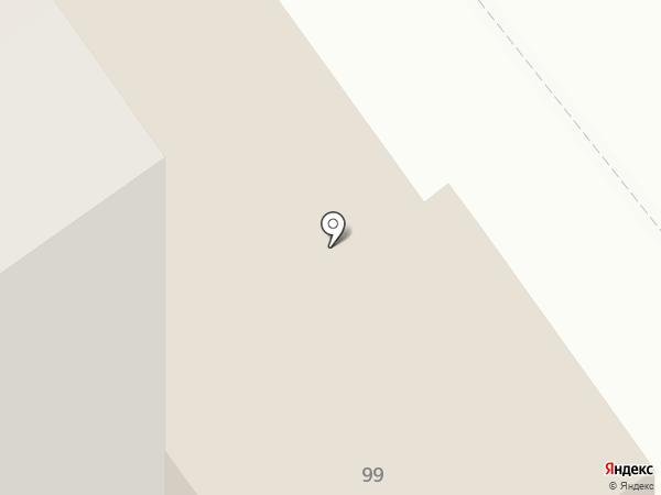 МИР TV на карте Верхней Пышмы