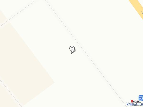 МТС на карте Верхней Пышмы