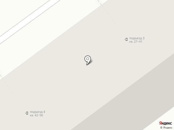 Авиа-Тур-Престиж на карте Верхней Пышмы