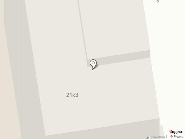 РиН на карте Екатеринбурга
