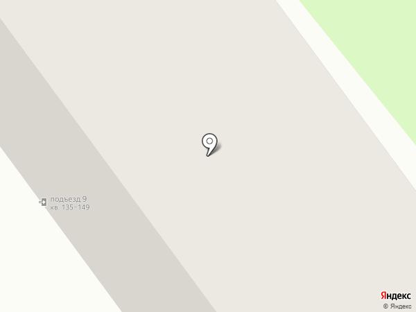 Самородок на карте Верхней Пышмы