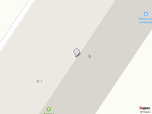 ШтампБург на карте Екатеринбурга