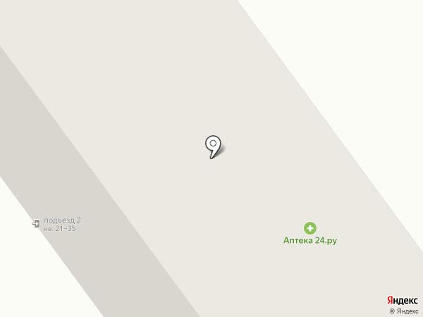 Исетская ПРАВДА на карте Верхней Пышмы