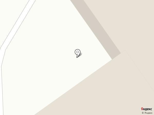 ГеоСким на карте Верхней Пышмы