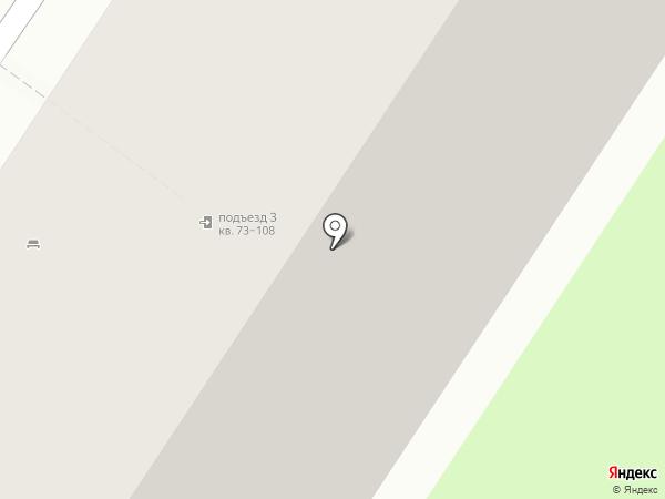 Золотой напёрсток на карте Екатеринбурга
