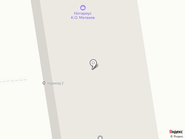 Промо-Групп на карте Екатеринбурга
