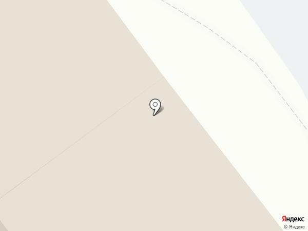 Уралэлектромедь на карте Верхней Пышмы