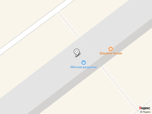 МегаФон на карте Верхней Пышмы