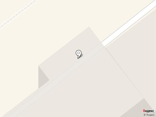 Тюбетей на карте Верхней Пышмы