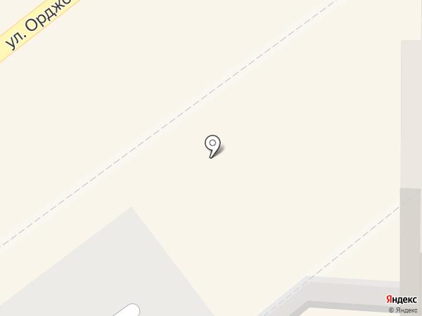 ХаЛява на карте Верхней Пышмы