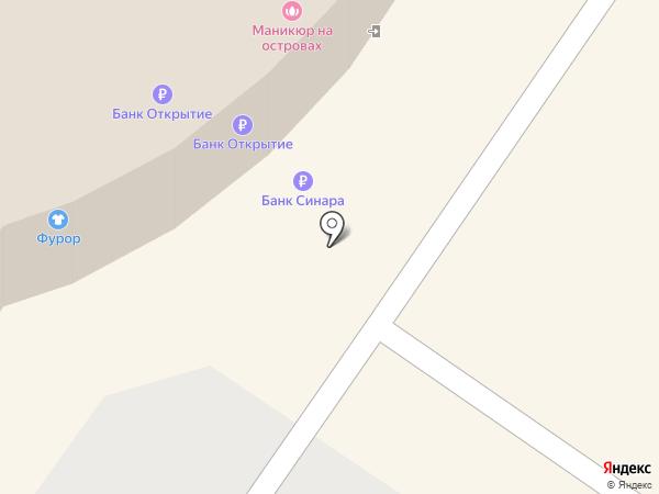 Аптека Профи на карте Екатеринбурга