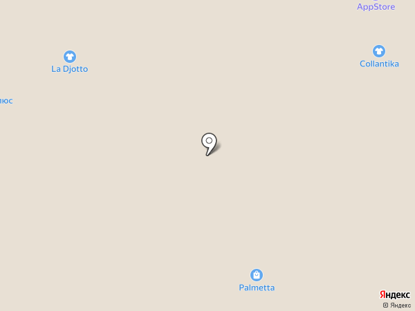 Evrika на карте Екатеринбурга
