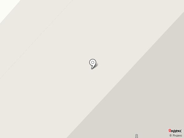 Медстрах-Здоровье на карте Верхней Пышмы