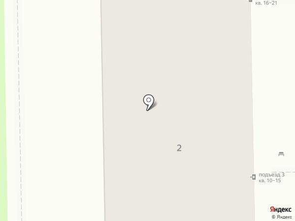 Верхнепышминское почтовое отделение №1 на карте Верхней Пышмы