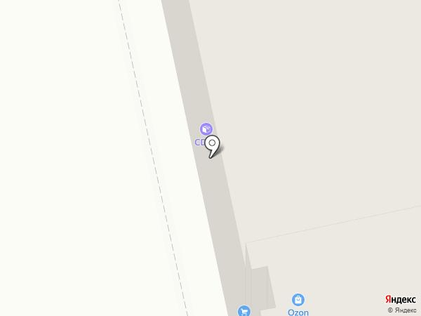 It-Mobili на карте Екатеринбурга
