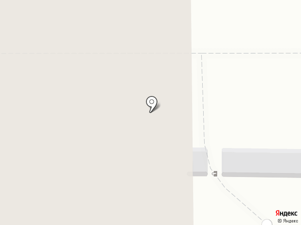 АСТРА на карте Верхней Пышмы