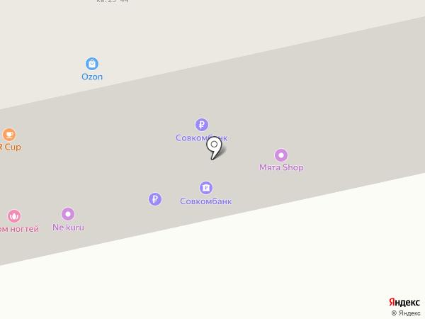 Кит Сервис на карте Екатеринбурга