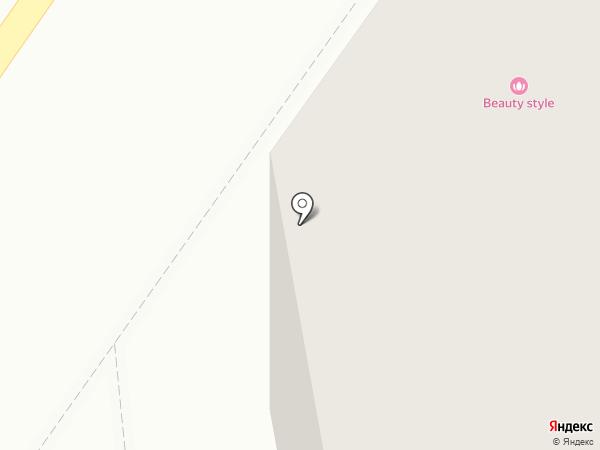 Сдобная сказка на карте Екатеринбурга