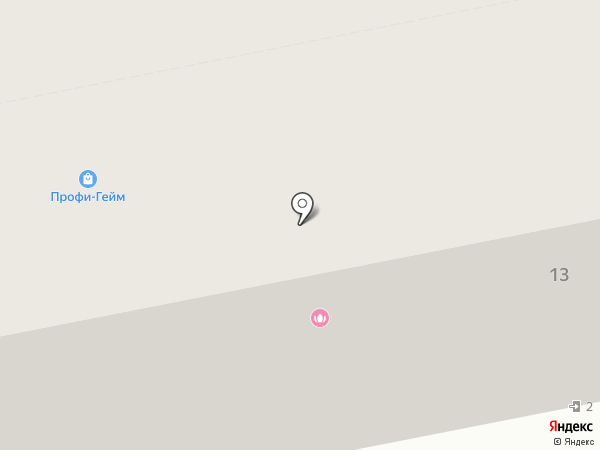 Искусство Путешествий на карте Екатеринбурга