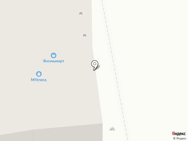 ЭНЛИ Екатеринбург на карте Екатеринбурга