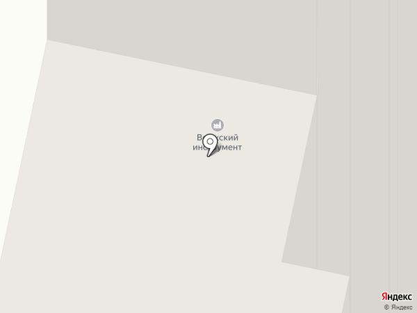 ЦентрТрехСистем-ОВК на карте Екатеринбурга