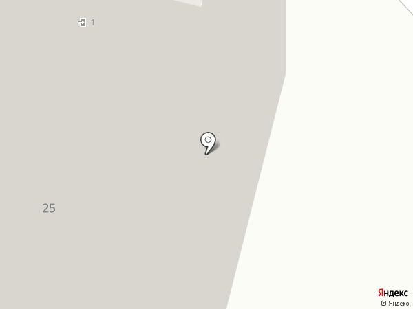 ВоенСнаб на карте Екатеринбурга