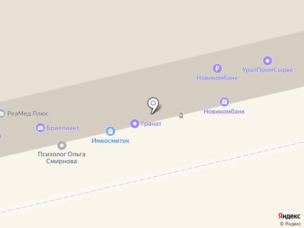 Лидер права на карте Екатеринбурга