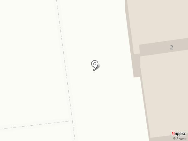 Храм в честь Успения Пресвятой Богородицы на карте Верхней Пышмы