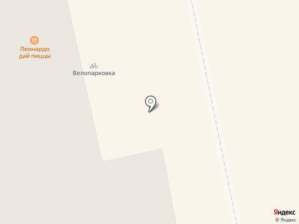 GRAND CAFE Piaf на карте Екатеринбурга