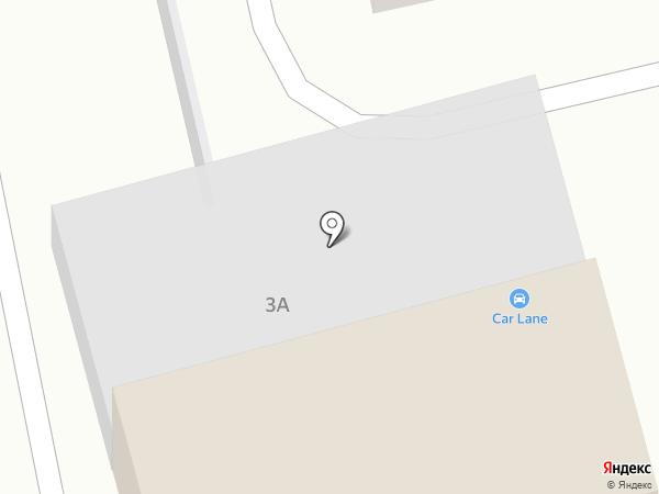 ИНТЕГРАЛЪ на карте Екатеринбурга