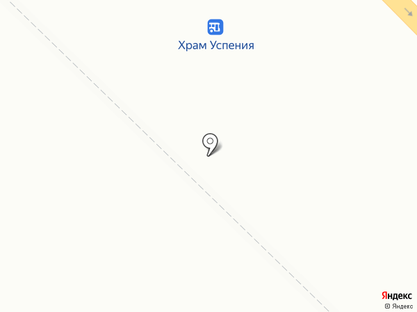 Avto Spas на карте Верхней Пышмы