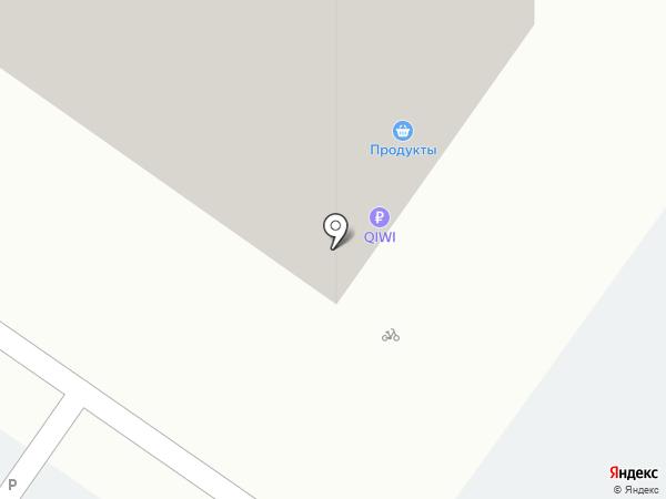 Магазин аккумуляторов на карте Екатеринбурга