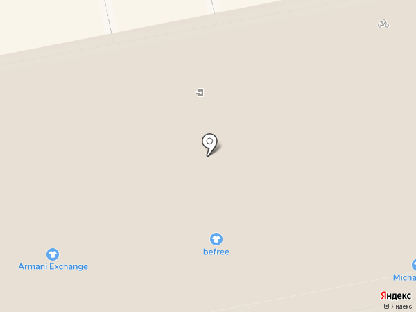 Tom Tailor на карте Екатеринбурга