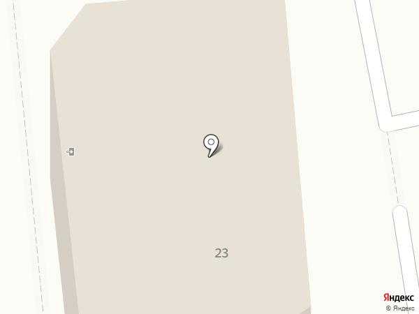 СУШИ Rolls на карте Екатеринбурга
