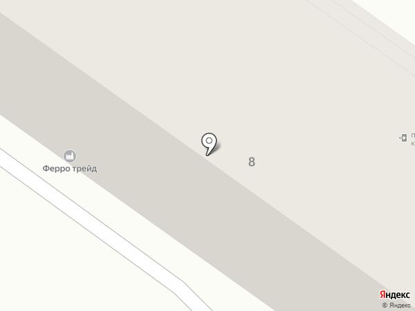#ПЯТНИЦА на карте Екатеринбурга