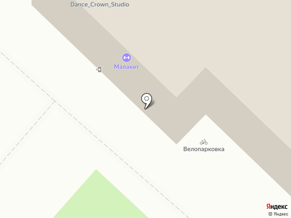 Движение на карте Екатеринбурга