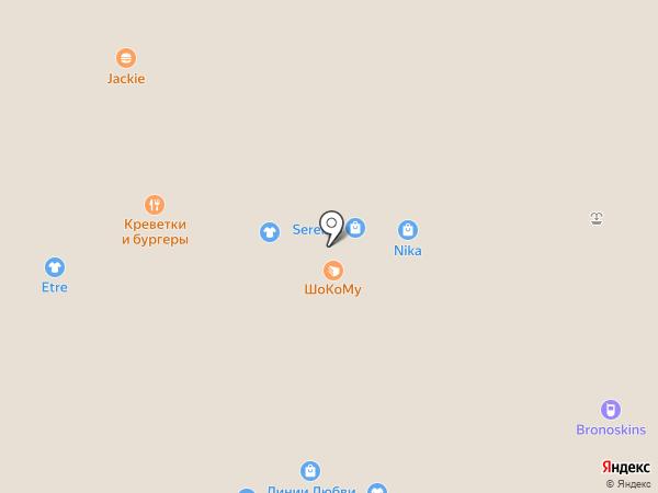 Сверкай на карте Екатеринбурга
