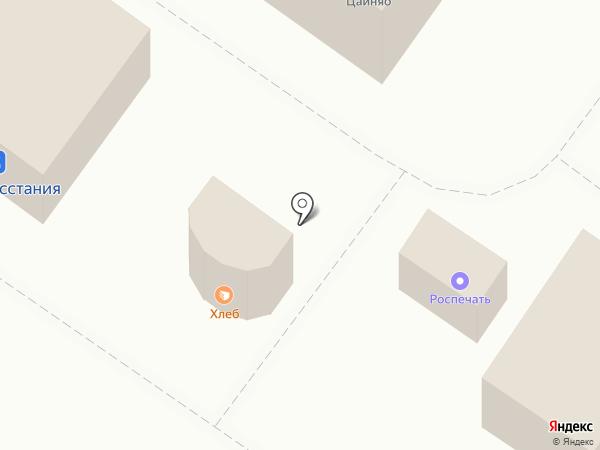 Кебаб хаус на карте Екатеринбурга
