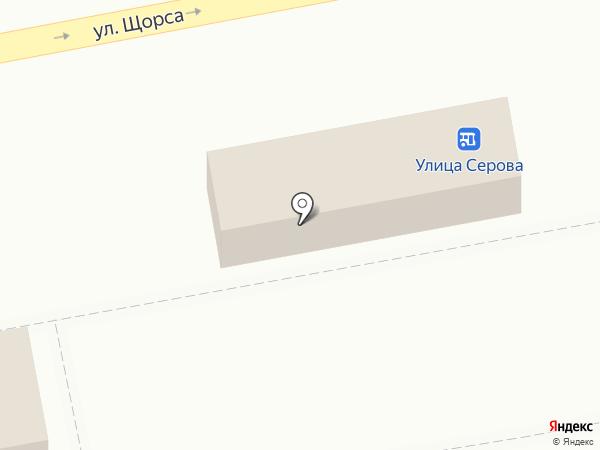9 ОСТРОВОВ на карте Екатеринбурга