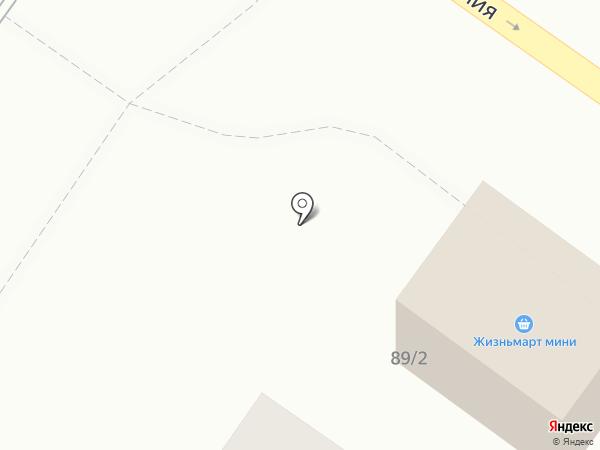 Киоск по продаже сухофруктов на карте Екатеринбурга