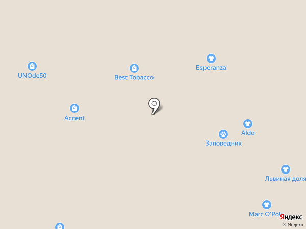 Мирэлиз на карте Екатеринбурга