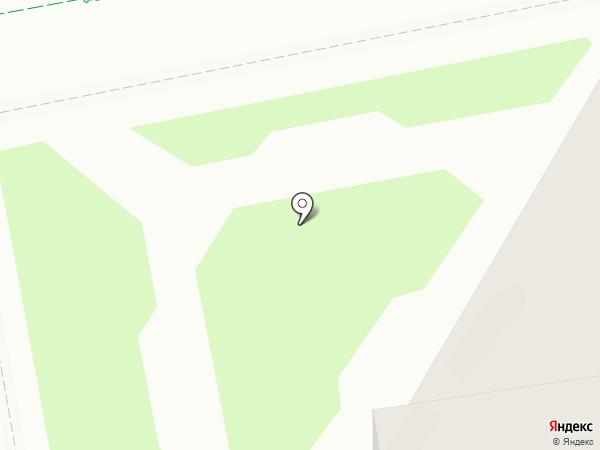 VIVAX на карте Екатеринбурга