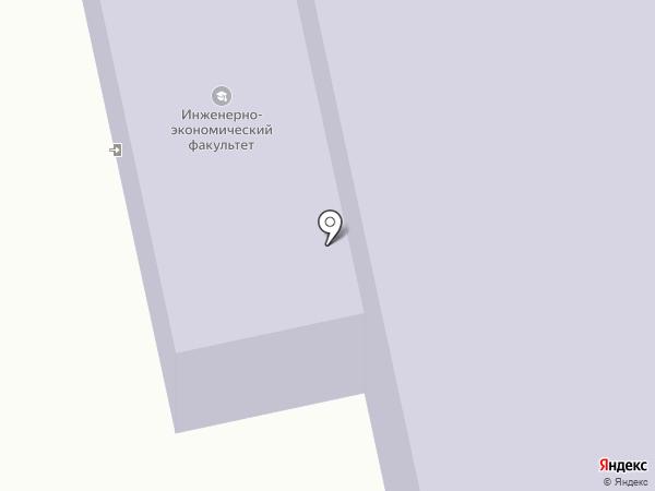 Проектный Центр УралИНЭКО на карте Екатеринбурга