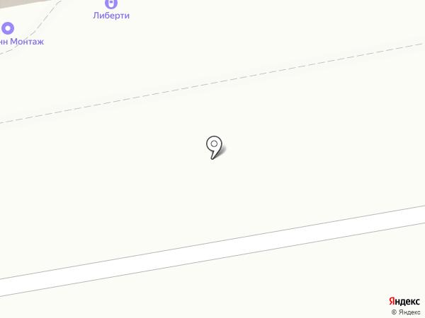 Bow Jones Coffee на карте Екатеринбурга