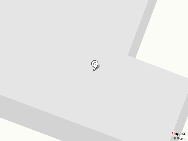 Спортивная на карте Балтыма