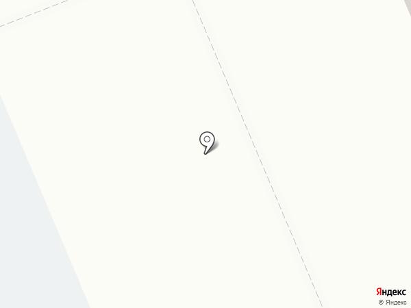 ЮИТ Уралстрой на карте Балтыма